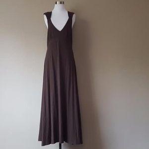XL / Old Navy / Brown Dress / Long